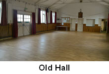 Old Hall